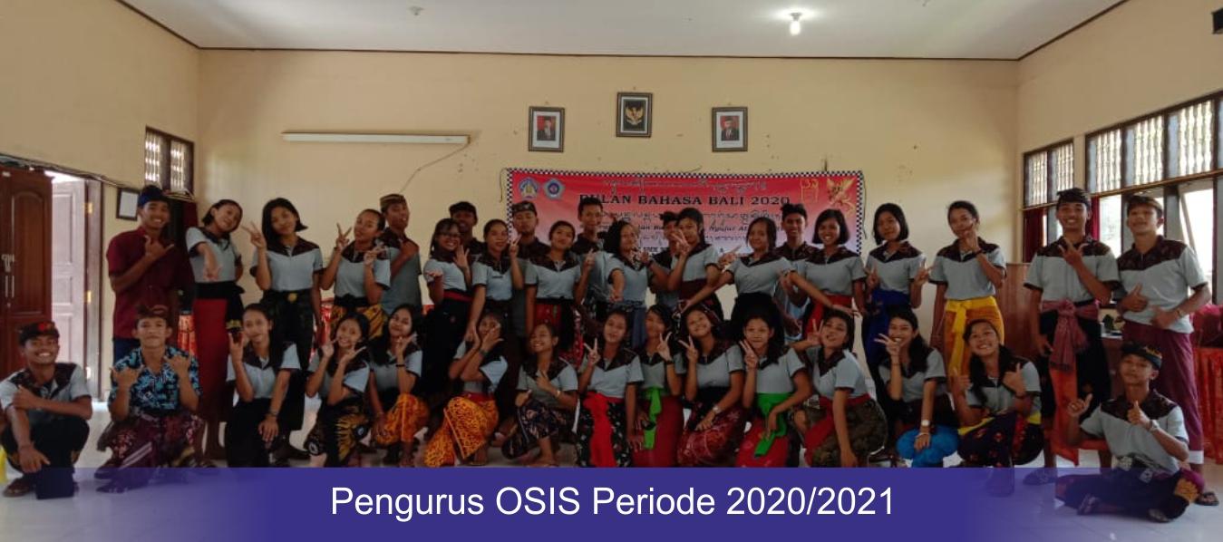 OSIS Periode 2020/2021